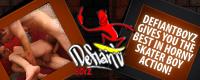 Visit Defiant Boyz