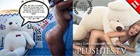 Visit Plushies TV